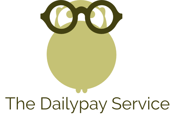 The Dailypay Service